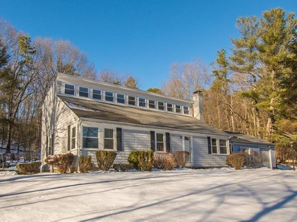 4 bed 2 bath Single Family at 22 WILLIAM WARD ST UXBRIDGE, MA, 01569 is for sale at 365k - 1 of 29