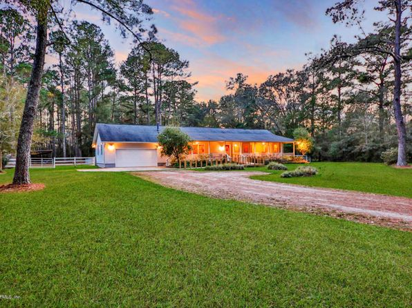 4 bed 2 bath Single Family at 2525 Quail Roost Rd Middleburg, FL, 32068 is for sale at 290k - 1 of 28