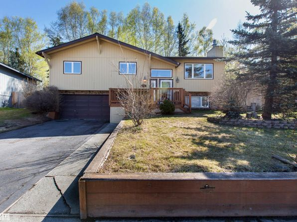 3 bed 3 bath Single Family at 4321 Klutina Dr Anchorage, AK, 99504 is for sale at 330k - 1 of 25