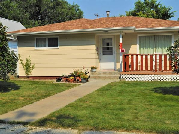 3 bed 2 bath Single Family at 419 1st Ave E Three Forks, MT, 59752 is for sale at 220k - 1 of 22