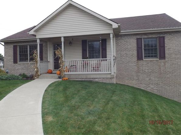 3 bed 3 bath Single Family at 148 Rustic Ridge Dr Pittsburgh, PA, 15239 is for sale at 215k - 1 of 25