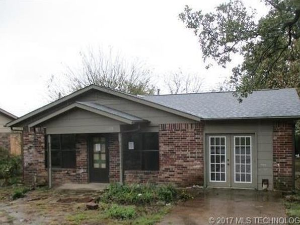 3 bed 1 bath Single Family at 1109 Palmer Ln Eufaula, OK, 74432 is for sale at 30k - 1 of 15