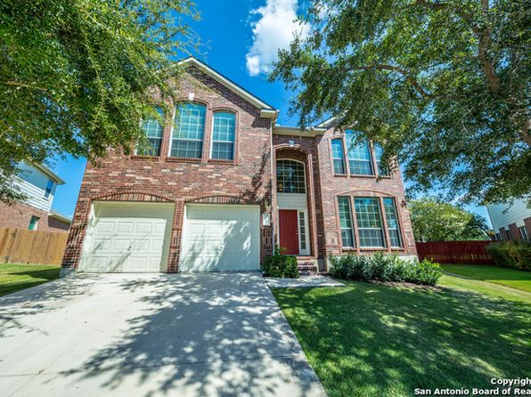5 bed 4 bath Single Family at 920 Sunrise Pass Schertz, TX, 78154 is for sale at 293k - 1 of 25
