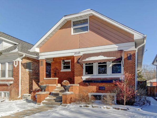 3 bed 1 bath Single Family at 3115 Vernon Ave Brookfield, IL, 60513 is for sale at 230k - 1 of 14