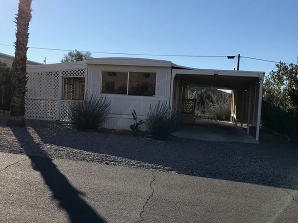 1 bed 1 bath Mobile / Manufactured at 350 Lee Ave Bullhead City, AZ, 86429 is for sale at 8k - 1 of 11
