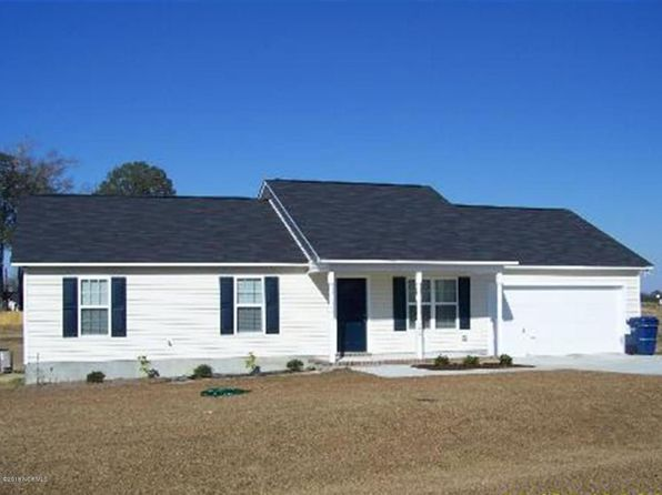 3 bed 2 bath Single Family at 308 Shadyrock Path Richlands, NC, 28574 is for sale at 110k - google static map