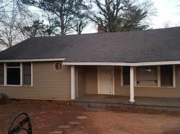 2 bed 1 bath Single Family at 413 Rosehill Anderson, SC, 29624 is for sale at 19k - google static map