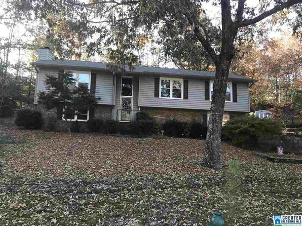 3 bed 2 bath Single Family at 2562 Dalton Dr Pelham, AL, 35124 is for sale at 180k - 1 of 25