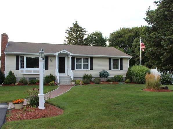 3 bed 1 bath Single Family at 5 Atina Rd Marshfield, MA, 02050 is for sale at 475k - 1 of 28