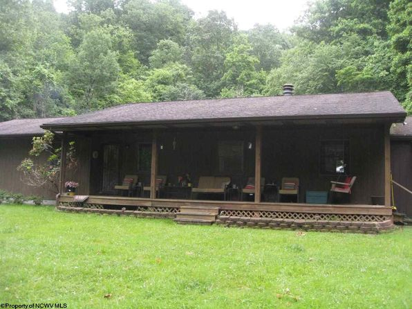 3 bed 2 bath Single Family at 1207 Sauls Run Rd Weston, WV, 26452 is for sale at 245k - 1 of 20