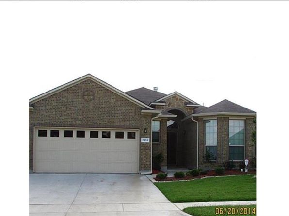 3 bed 2 bath Single Family at 7810 BLACK WILLOW LN ARLINGTON, TX, 76002 is for sale at 225k - 1 of 17