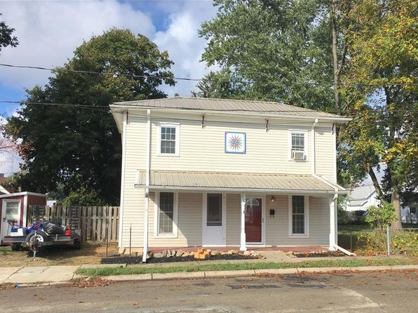 2 bed 2 bath Single Family at 209 S Henry St New Carlisle, OH, 45344 is for sale at 78k - 1 of 17