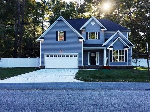 5 bed 3 bath Single Family at 302 BRIARFIELD DR CHESAPEAKE, VA, 23322 is for sale at 400k - 1 of 6