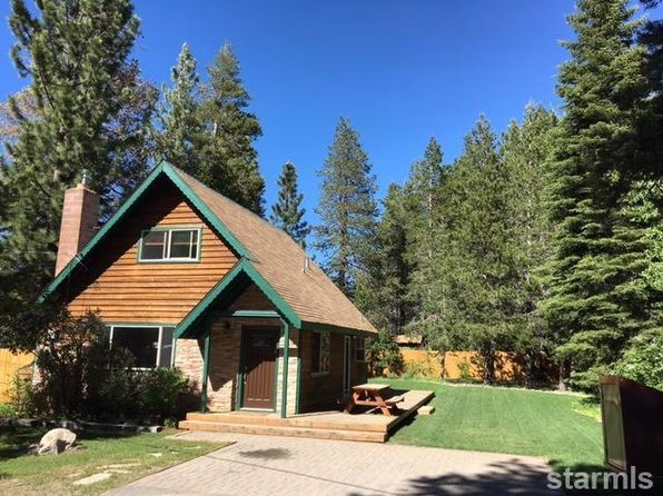 3 bed 2 bath Single Family at 1953 Cherokee St South Lake Tahoe, CA, 96150 is for sale at 396k - 1 of 22
