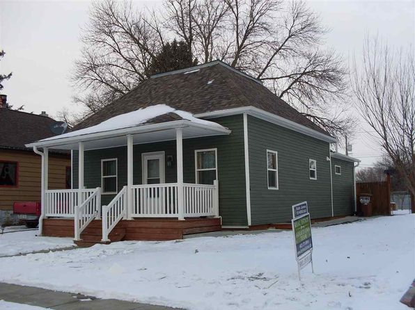 4 bed 1 bath Single Family at 605 S 2nd St Norfolk, NE, 68701 is for sale at 120k - 1 of 35