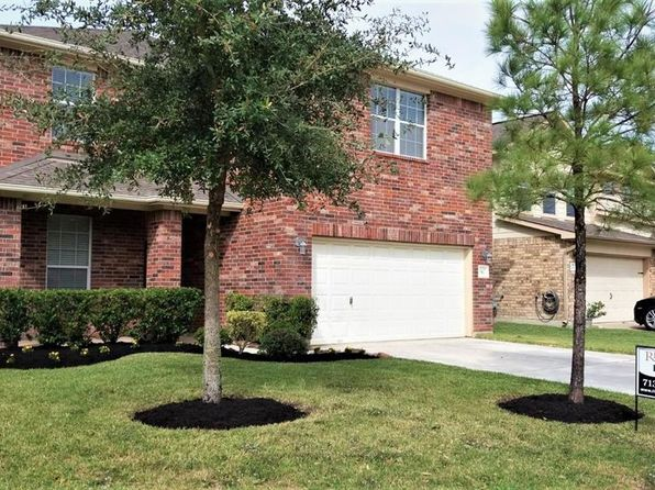4 bed 3 bath Single Family at 5427 Gibralter Pl Richmond, TX, 77407 is for sale at 229k - 1 of 30