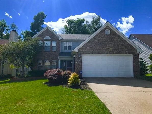 3 bed 3 bath Single Family at 746 Charter Woods Dr Indianapolis, IN, 46224 is for sale at 158k - 1 of 24