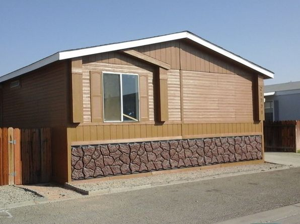 3 bed 2 bath Mobile / Manufactured at 21771 69th St California City, CA, 93505 is for sale at 57k - 1 of 9