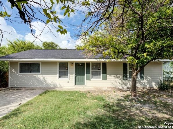 3 bed 2 bath Single Family at 207 Charben Dr San Antonio, TX, 78237 is for sale at 125k - 1 of 7