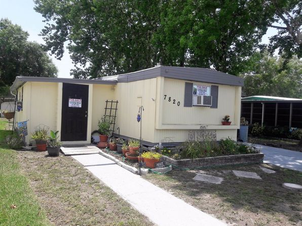 2 bed 1 bath Mobile / Manufactured at 7820 Greenlawn Dr New Port Richey, FL, 34653 is for sale at 16k - 1 of 24