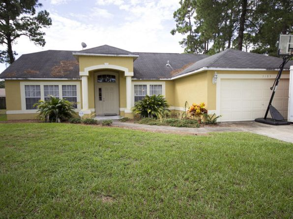 3 bed 2 bath Single Family at 5185 Fay Blvd Cocoa, FL, 32927 is for sale at 164k - 1 of 21