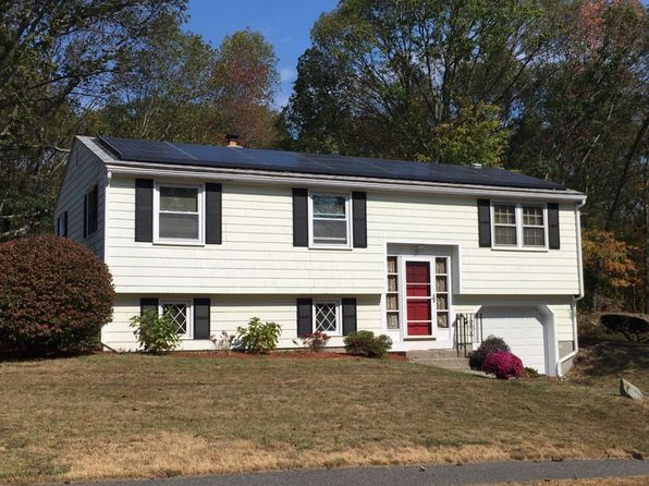 3 bed 2 bath Single Family at 5 Robin Ln Westborough, MA, 01581 is for sale at 375k - 1 of 24