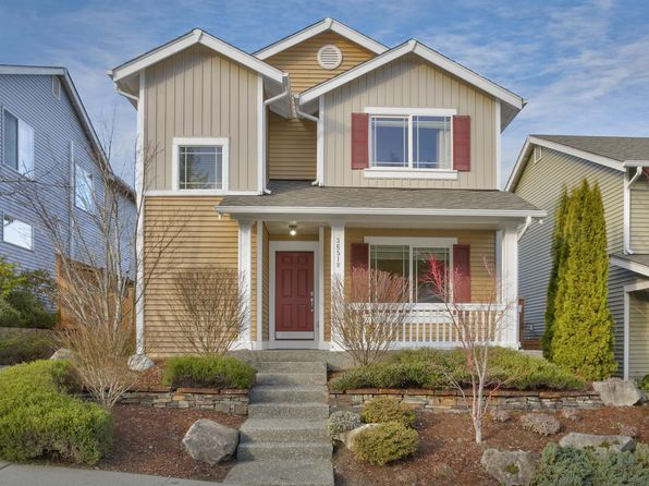 3 bed 3 bath Single Family at 36518 SE WOODY CREEK LN SNOQUALMIE, WA, 98065 is for sale at 565k - 1 of 23