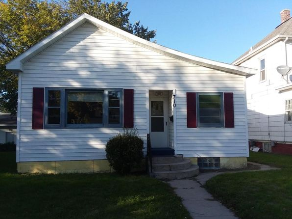 2 bed 1 bath Single Family at 710 Woodland Ave Crookston, MN, 56716 is for sale at 59k - 1 of 10