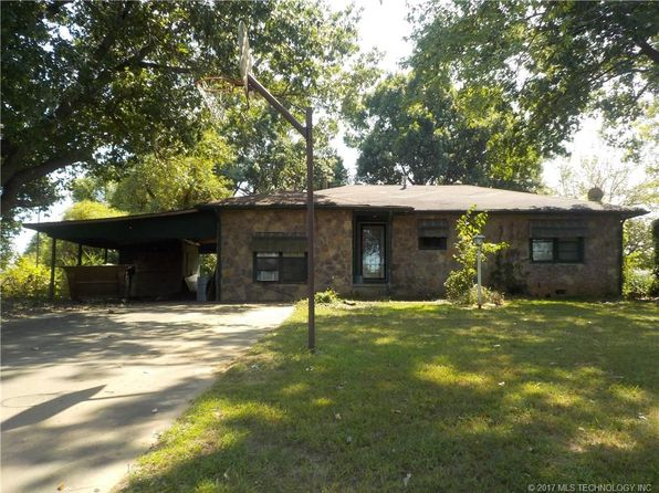 3 bed 2 bath Single Family at 4105 Helena Dr Muskogee, OK, 74403 is for sale at 35k - 1 of 21