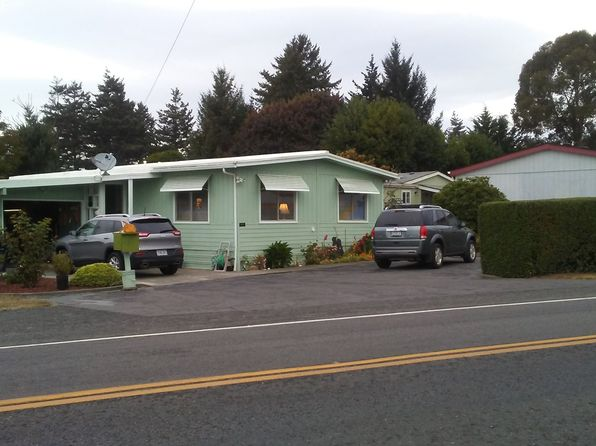 2 bed 1 bath Mobile / Manufactured at 15926 Wenbourne Ln Brookings, OR, 97415 is for sale at 155k - 1 of 24