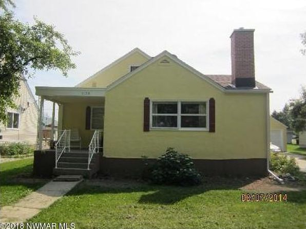 3 bed 2 bath Single Family at 1123 8th Ave International Falls, MN, 56649 is for sale at 68k - google static map