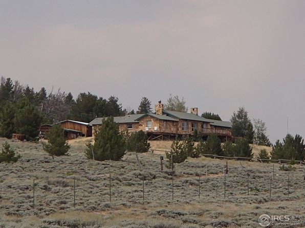 4 bed 3 bath Single Family at 2631 Country Rd Walden, CO, 80480 is for sale at 525k - 1 of 27