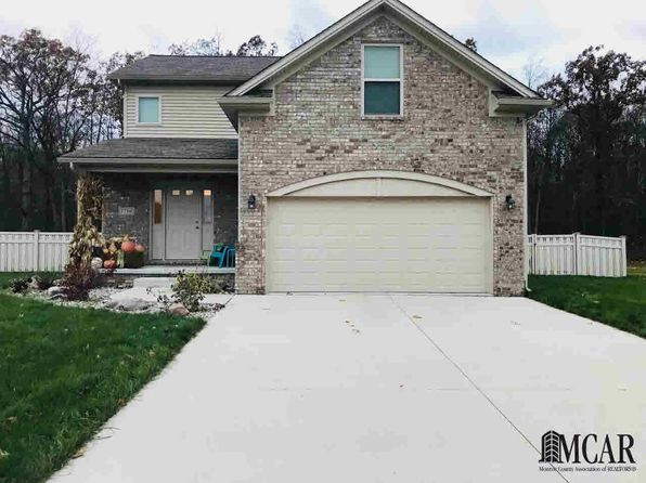 4 bed 3 bath Single Family at 7710 Audubon Ln Newport, MI, 48166 is for sale at 245k - 1 of 25