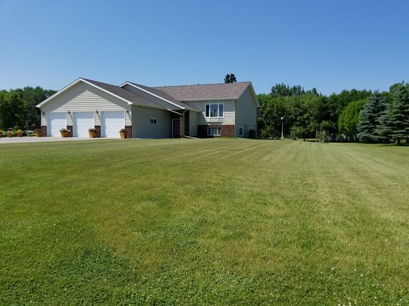 4 bed 3 bath Single Family at 26461 Destiny Dr Crookston, MN, 56716 is for sale at 280k - 1 of 47