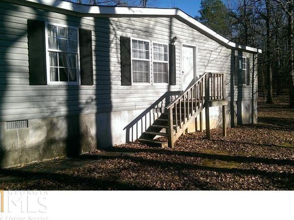 3 bed 2 bath Mobile / Manufactured at 237 Cold Branch Rd Eatonton, GA, 31024 is for sale at 75k - 1 of 4