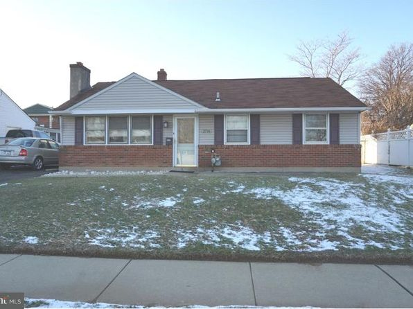 3 bed 1 bath Single Family at 2716 CRAFTON DR BENSALEM, PA, 19020 is for sale at 165k - 1 of 19