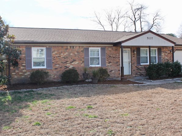 3 bed 2 bath Single Family at 5137 Andover Rd Virginia Beach, VA, 23464 is for sale at 250k - 1 of 19