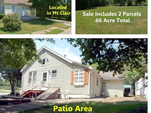 3 bed 1 bath Single Family at 413 Berry St Gillespie, IL, 62033 is for sale at 40k - 1 of 27