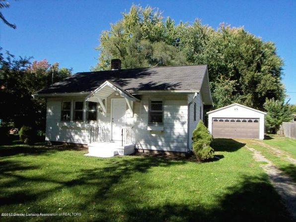 2 bed 1 bath Single Family at 3016 Delta River Dr Lansing, MI, 48906 is for sale at 90k - 1 of 17
