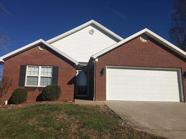 3 bed 2 bath Single Family at 1209 Meadow Glen Dr Frankfort, KY, 40601 is for sale at 145k - 1 of 41