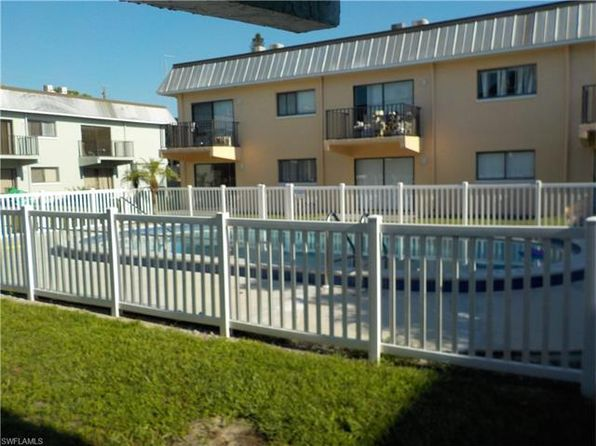 2 bed 1 bath Condo at 2419 MORADO ST FORT MYERS, FL, 33901 is for sale at 40k - 1 of 4