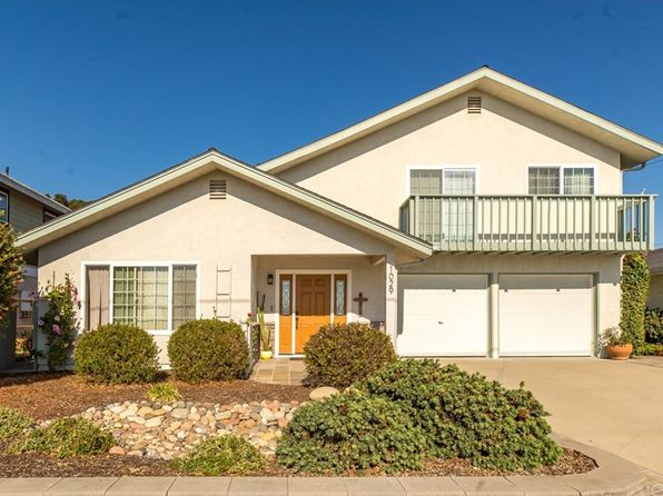 4 bed 3 bath Single Family at 1029 Ritchie Rd Grover Beach, CA, 93433 is for sale at 650k - 1 of 26