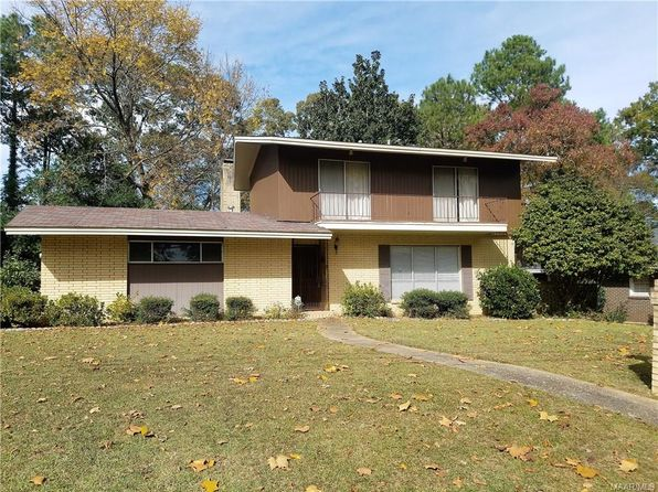 3 bed 2 bath Single Family at 719 Sweeten Creek Rd Montgomery, AL, 36109 is for sale at 100k - 1 of 31