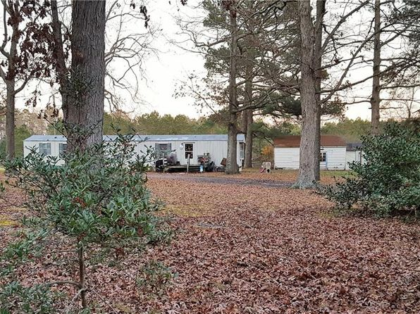 2 bed 2 bath Mobile / Manufactured at 10729 Hornets Nest Rd Gloucester, VA, 23061 is for sale at 85k - google static map