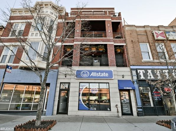 3 bed 2 bath Condo at 2521 W North Ave Chicago, IL, 60647 is for sale at 399k - 1 of 15