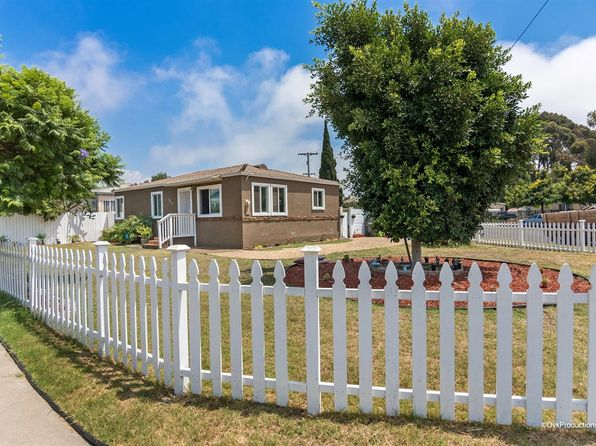 4 bed 2 bath Single Family at 3615 Beta St San Diego, CA, 92113 is for sale at 425k - 1 of 20
