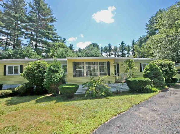 2 bed 1 bath Single Family at 19 Chapparel Dr Londonderry, NH, 03053 is for sale at 60k - 1 of 24