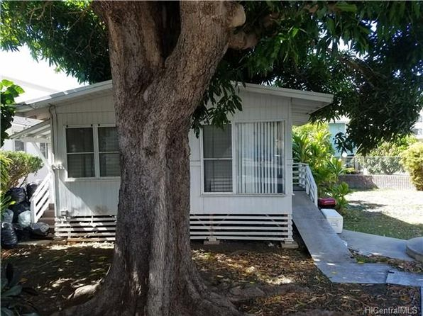 3 bed 1 bath Single Family at 2947 Kamakini St Honolulu, HI, 96816 is for sale at 998k - 1 of 6