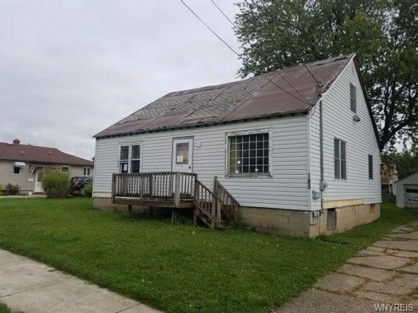 3 bed 1 bath Single Family at 185 Calumet St Depew, NY, 14043 is for sale at 30k - 1 of 10