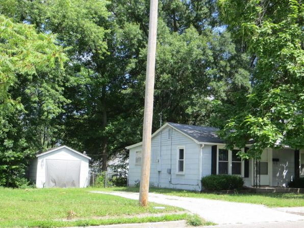 2 bed 1 bath Single Family at 716 S Muldrow St Mexico, MO, 65265 is for sale at 38k - google static map